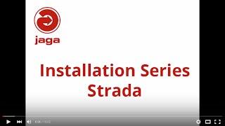 Jaga Strada Installation