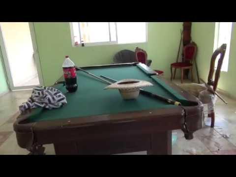 Casa Donde Fue Detenido El Titi En Neutla, Comonfort, Gto