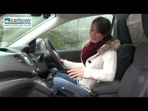 Đồ chơi xe ô tô Honda CR-V 2013 - 2014 giá rẻ