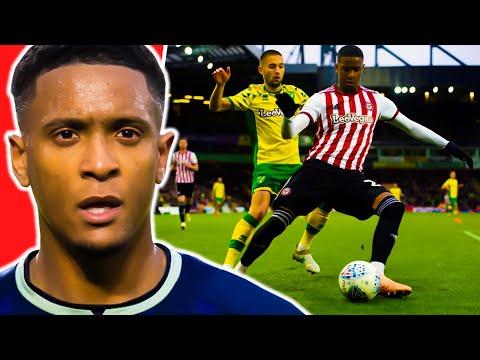 EZRI KONSA - Welcome to Aston Villa! Skills & Defence | 2019