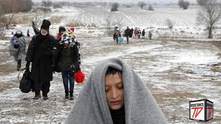 La Triste Realidad detrás de los refugiados sirios en Rusia