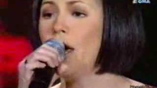 Regine Velasquez - All The Man I Need