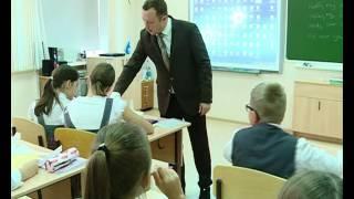 Урок английского языка, Маловичко Д. А., 2016