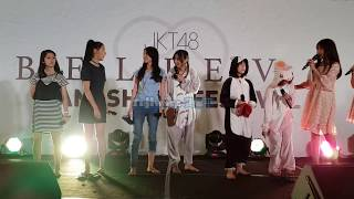 JKT48 - Games Session 2 @. HS Believe