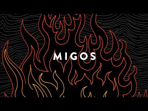 Migos - T-Shirt (Spotify Remix)