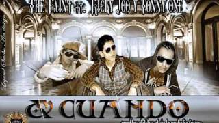& Cuando (Reggaeton 2010) - The Paint Feat Ricky Joo Y Tonny One