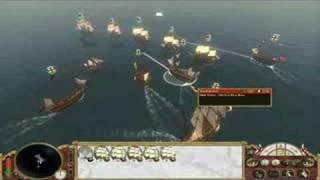 Empire: Total War - Naval Battles
