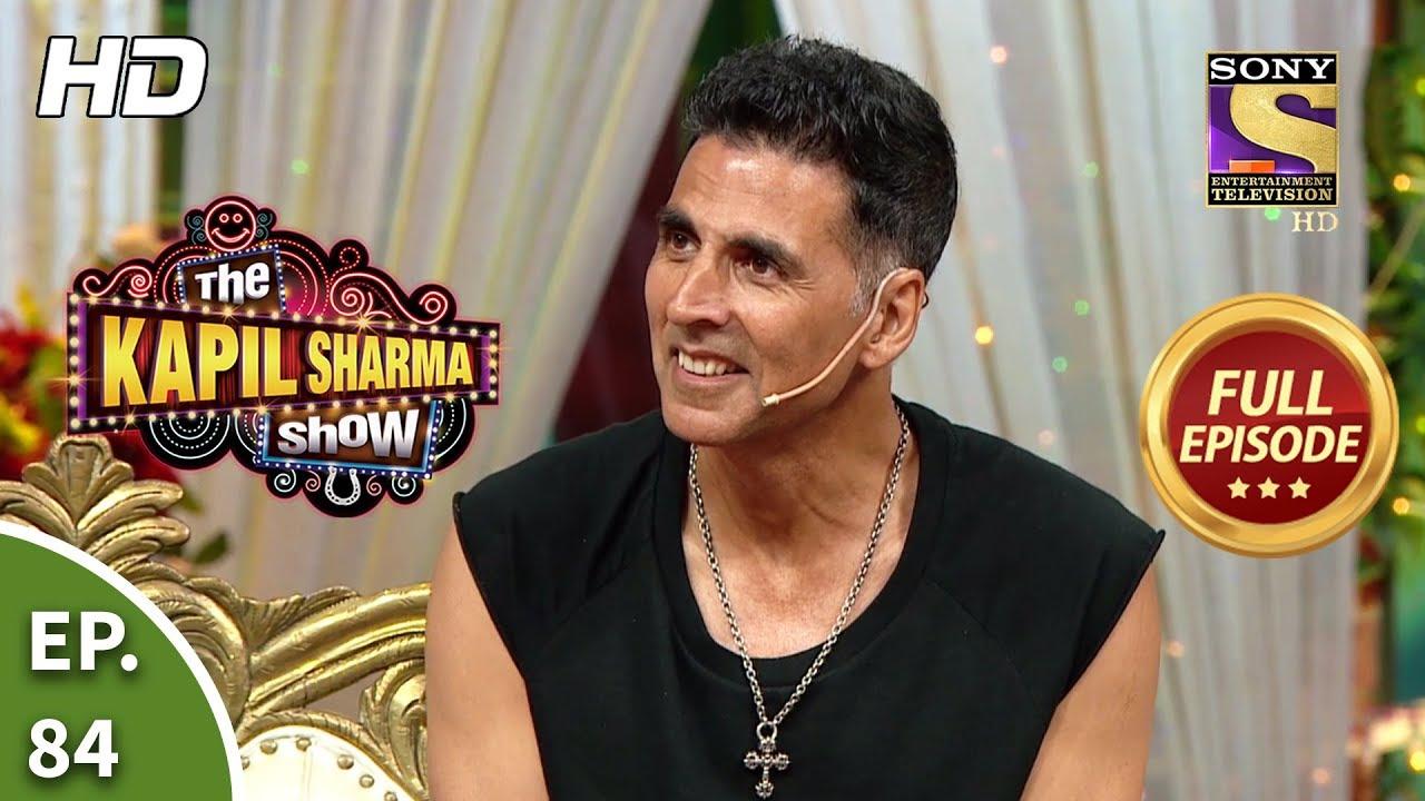 The Kapil Sharma Show - Season 2 - Ep 84 - Full Episode - 20th October, 2019