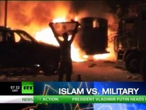 CrossTalk: Islam vs Military