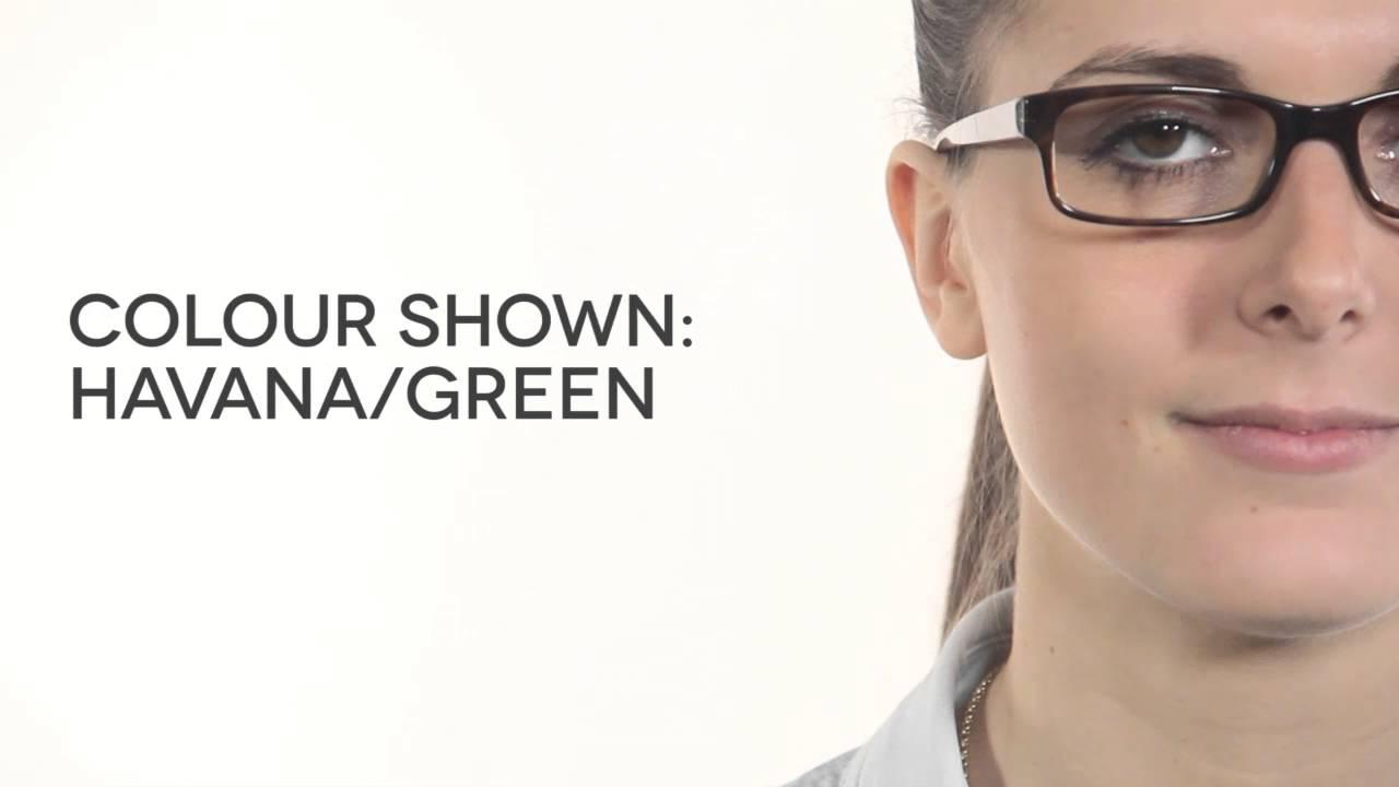 4a84b6e198 Ray-Ban RX5187 Highstreet 2445 Eyeglasses Review