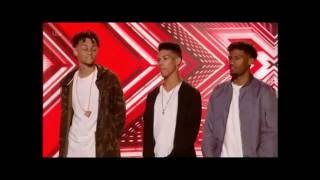 THE X FACTOR 2016 AUDITIONS - 5 AM