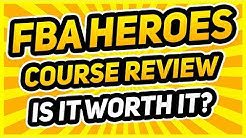 Derrick Struggle Amazon FBA Heroes Course Review - Is It Worth It?!