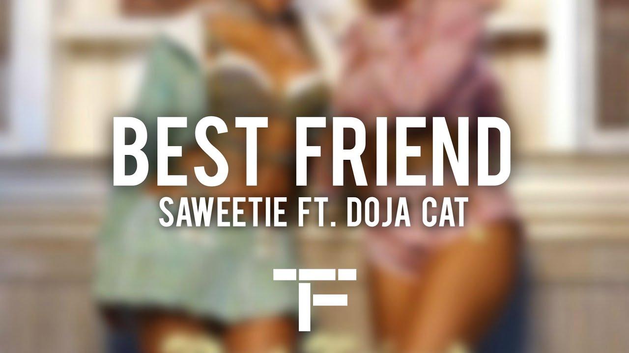 Download [TRADUCTION FRANÇAISE] Saweetie - Best Friend (feat. Doja Cat)