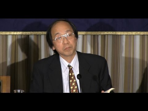 "Hiroshi Segi: Former presiding judge of the Tokyo District Court & Author of ""The Court of Despair"""