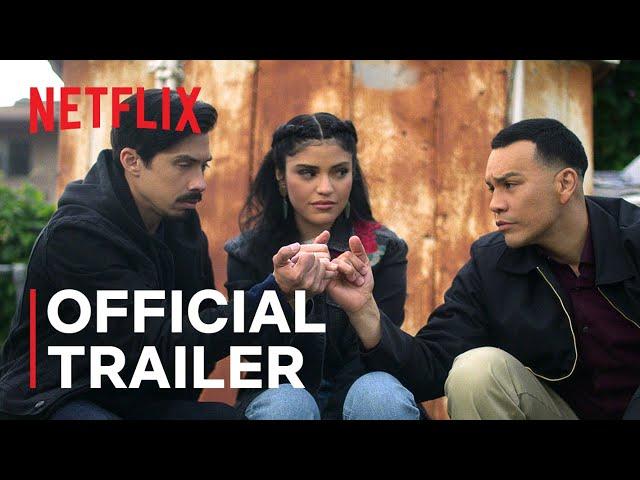 Gentefied Season 2 | Official Trailer | Netflix