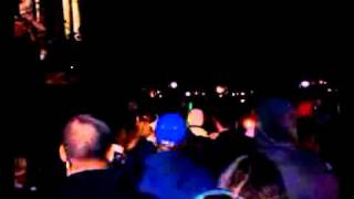 Penn State (Alma Mater) Candlelight Vigil for Child Victims of Sexual Abuse