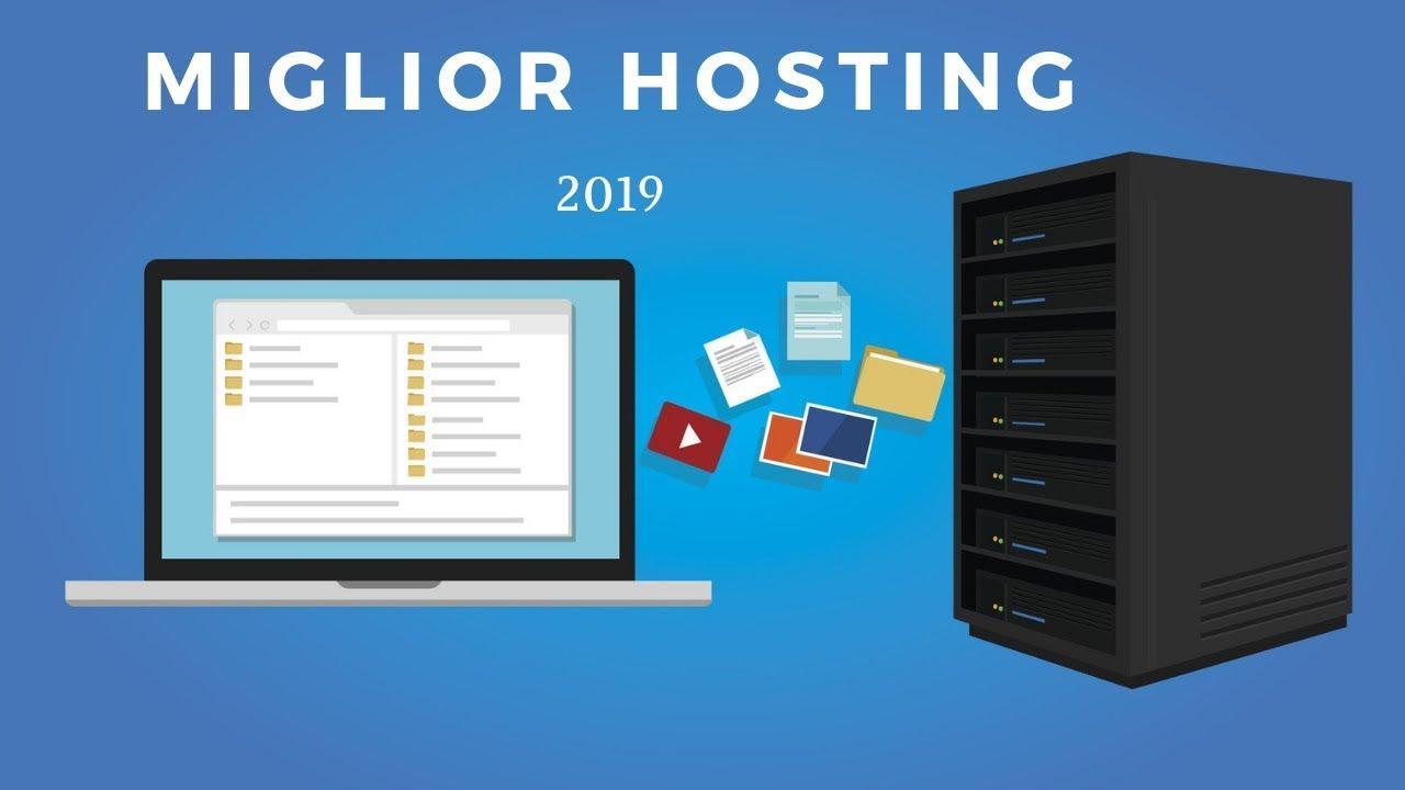 Miglior hosting nel 2020?  Test e recensione Interserver