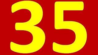 ИСПАНСКИЙ ЯЗЫК ДО АВТОМАТИЗМА УРОК 35 УРОКИ ИСПАНСКОГО ЯЗЫКА ИСПАНСКИЙ ДЛЯ НАЧИНАЮЩИХ С НУЛЯ