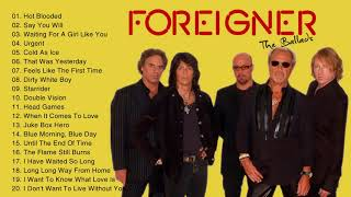 foreigner-greatest-hits-2019---complete-greatest-hits-full-album-of-foreigner