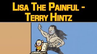 Lisa the Painful - Terry Hintz