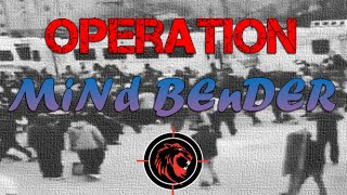 Operation Mind Bender - A BattleCat Special Event