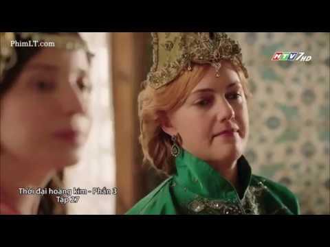 Thời Đại Hoàng Kim Phần 3 Tập 27