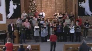 Christmas Morning Worship at South Grandville CRC