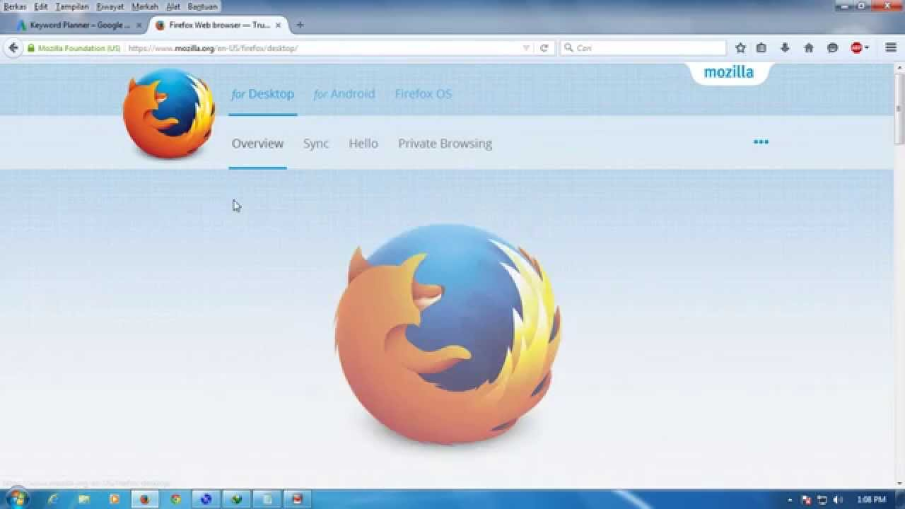 Download mozilla firefox 37. 0. 2 – windows.