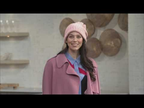 Hudson's Bay fall fashion trends for women