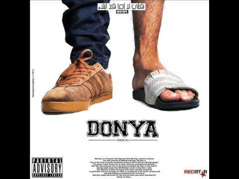 Redstar - Donya