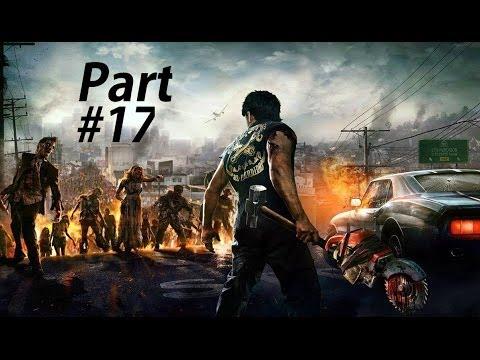 Dead Rising 3 Gameplay Walkthrough Part 17 - Jherii Psychopath (XBOX ONE Gameplay)