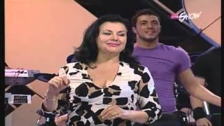 Snezana Savic - Nova ljubav - Bravo Show - (TV Pink 2007)