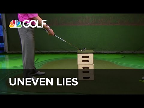 Uneven Lies - The Golf Fix | Golf Channel
