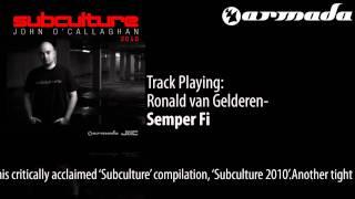 Ronald van Gelderen - Semper Fi (John O