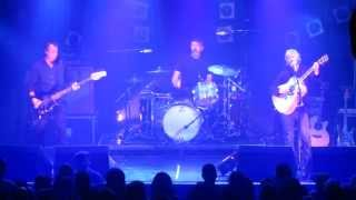 I Am Kloot - To The Brink Live