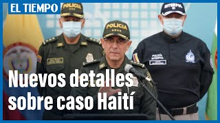 Exmilitares colombianos planeaban arrestar al presidente de Haití