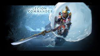 Best of Ability Draft Dota 2 Tuskarr Commander
