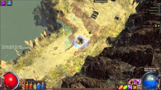 Deaths Harp on a Level 37 Bow Shadow