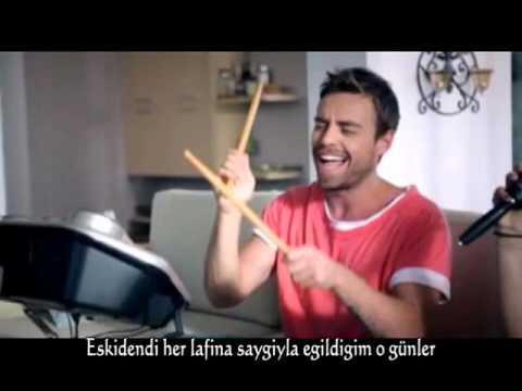 Murat Dalkılıç-Kader (Karaoke)