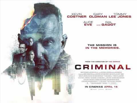 Criminal 2016- Full Soundtracks