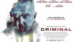 Criminal OST - Main Theme ( Drift and Fall Again )