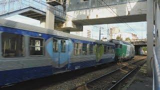 Gare de Noisy-Le-Sec
