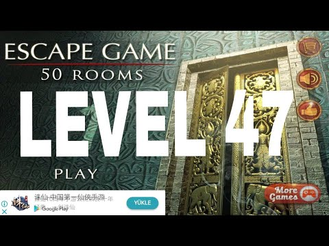 Escape game: 50 rooms 3 - Apps on Google Play