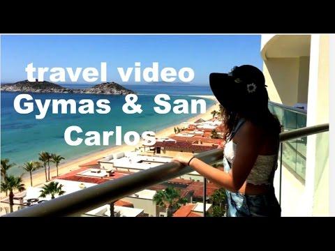Mexico Travel Video (weak AJR)