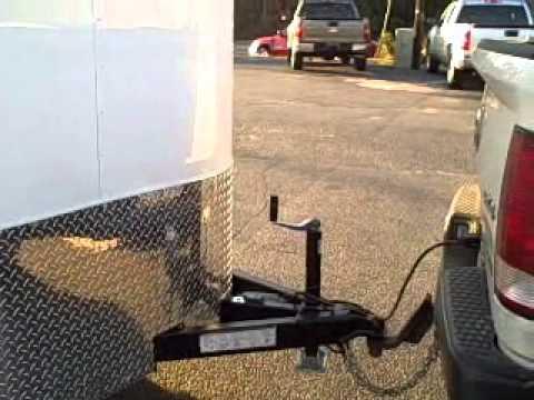 Wow Cargo Trailers - Customers, 302 Dykes Street, NE, Cochran, Georgia