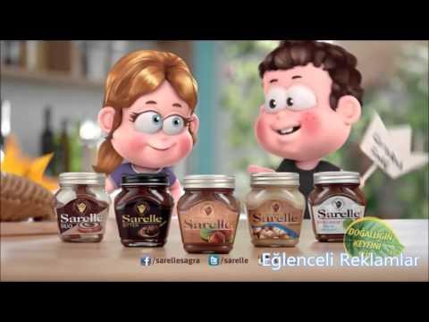 Sevilen Reklamlar 2015 Reklamları HD
