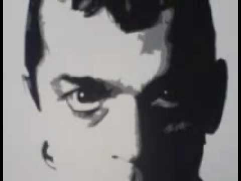 Skid Row Wine By Jack Kerouac (Read By Ian Dury)