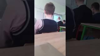 Смотрим на  уроке  ФАРАОНА вместе с учителем.