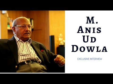 An Exclusive Interview of M. Anis Ud Dowla । Chairman ACI Group of Companies । NonStop Videos