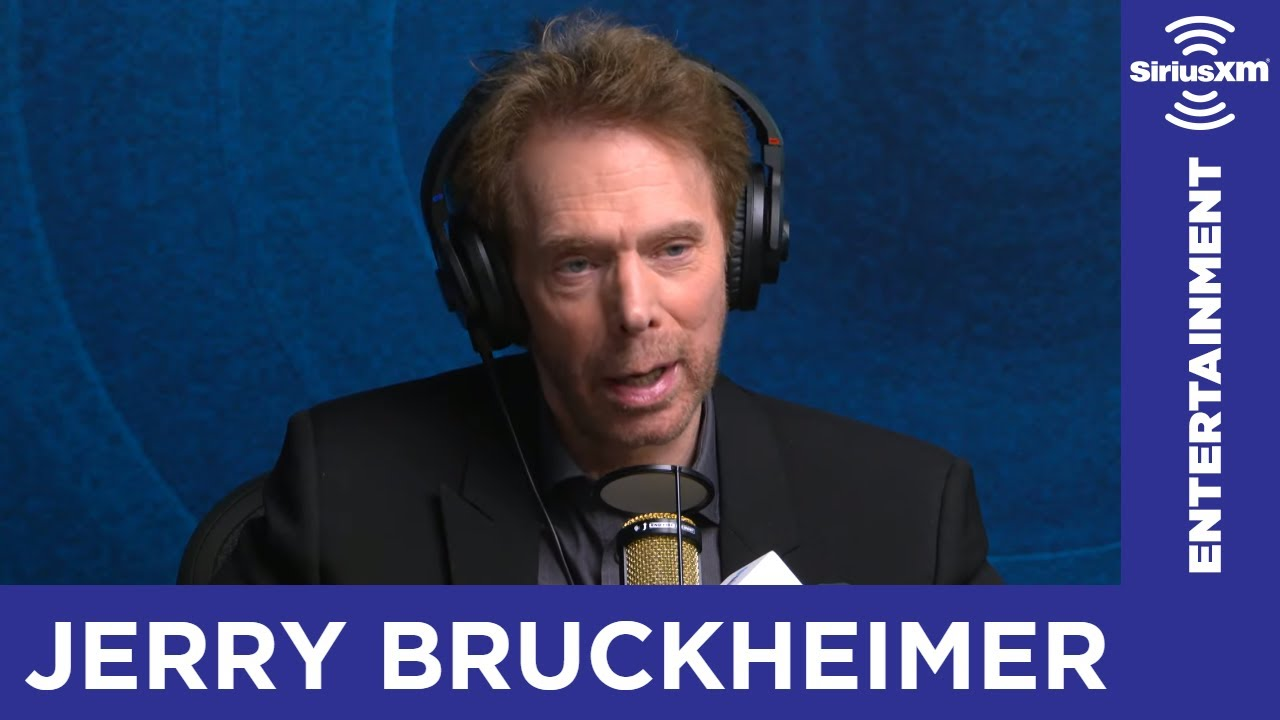 Jerry Bruckheimer on Casting Will Smith & Martin Lawrence in 'Bad Boys'